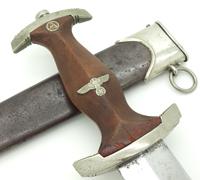 Rare - Early SA Dagger by E. Bonsmann
