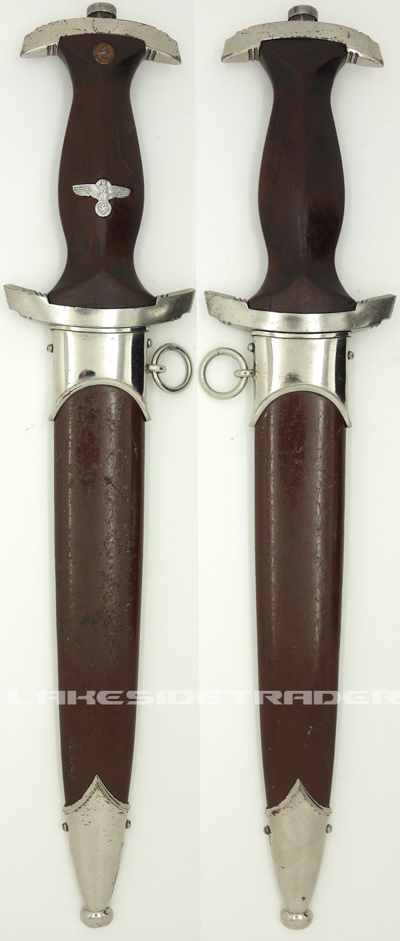 SA Dagger by RZM M7/13