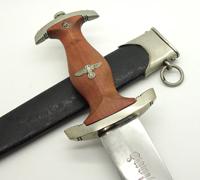 Early NSKK Dagger by SMF
