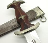 Early Neidhardt & Schmidt SA Dagger