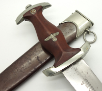 Early SA Dagger by Kaufmann & Söhne