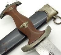 Early NSKK Dagger by Chromolit