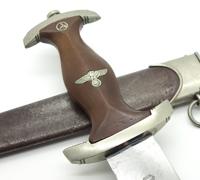 RARE - Early SA Dagger by Emil Kaiser & Co