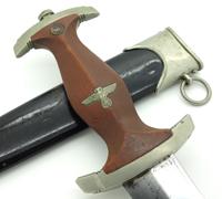 Early NSKK Dagger by Max Weyersberg