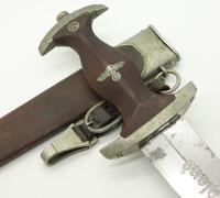 RARE - Early SA Dagger by Krom