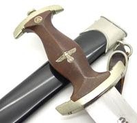 Early SA Dagger by F. Ed. Ohliger