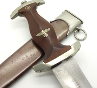 Early SA Dagger by Ernst-Grah