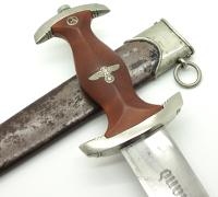 Early NSKK Dagger by Ehr. Reich