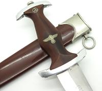 Early SA Dagger by Köller