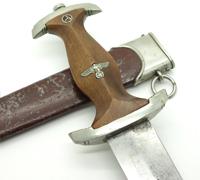 Gerb Heller Ground Rohm SA Dagger
