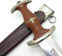 SA Dagger by RZM M7/37