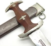Early E. P. & S. (Pack) SA Dagger