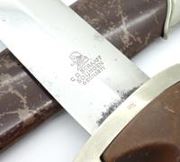 RARE - SA Dagger by C.D. Schaaff