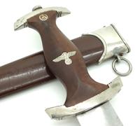 SA Dagger by RZM M7/12