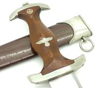 Minty - SA Full Röhm Honor Dagger by Eickhorn