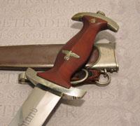 Early Robert Herder SA Dagger