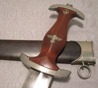 Early Daniel Peres SA Dagger
