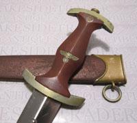 Early Puma SA Dagger
