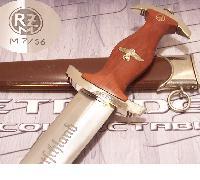 C.D. Schaaff RZM M7/56 SA Dagger