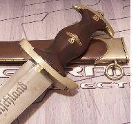 Early Merten SA Dagger