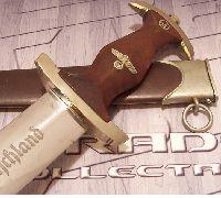 Early Perfectum SA Dagger