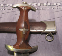 Early SA Dagger by Spaltender