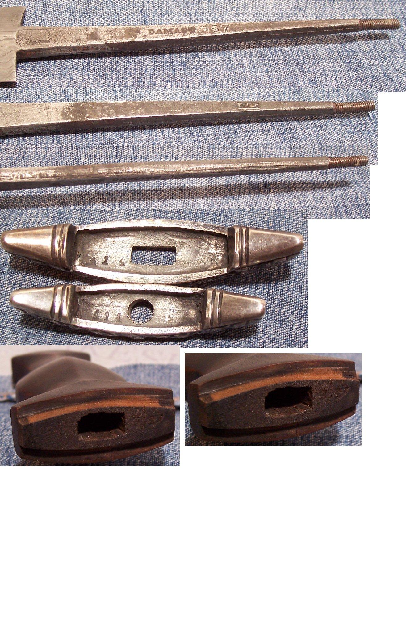 Early SA Honor Dagger by Eickhorn