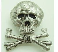 Braunschweiger Totenkopf (Brunswick Skull)