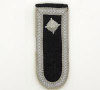 SS Infantry Obersharfuhrer Shoulder Board