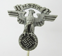 NSKK Membership Stickpin by RZM M1/34