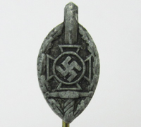 NSKOV Membership Stickpin by RZM M1/52
