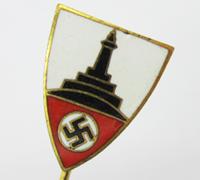 DRKB Veterans Membership Stickpin
