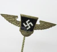 SA Reserve II Stickpin