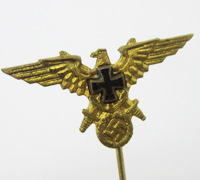 NSDMB Navy Veteran Membership Stickpin