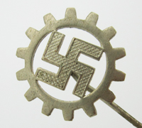 DAF Membership Stickpin