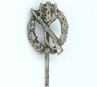 Infantry Assault Stickpin