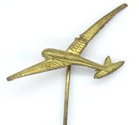 Glider Stickpin