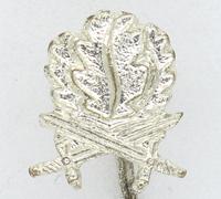 Oak Leaves and Swords Stickpin