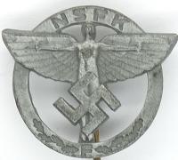 NSFK Sponsor Member's Stickpin