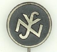 NSV Membership Stickpin