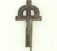German Inner Mission Stickpins 1935