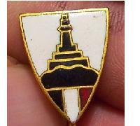 DRKB Members Stick Pin