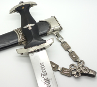 Chained Type II SS Dagger
