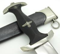 Minty - SS Dagger by Robert Klaas