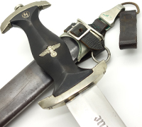 RZM 121/34 SS Dagger