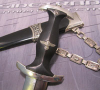 Type II Chained SS Dagger