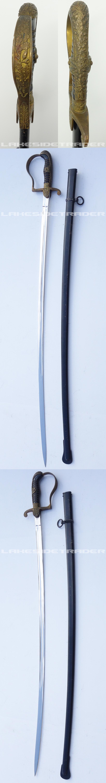 Alcoso Dovehead Sword