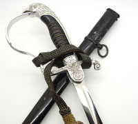 Justice Offical Sword by WKC