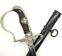 Eickhorn Prince Eugen Pattern Field Marshal Sword