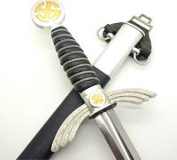 Horster Luftwaffe Sword